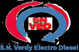 IVECO SOCIÉTÉ NOUVELLE VERDY ELECTRO DIESEL AGENT EXCLUSIF